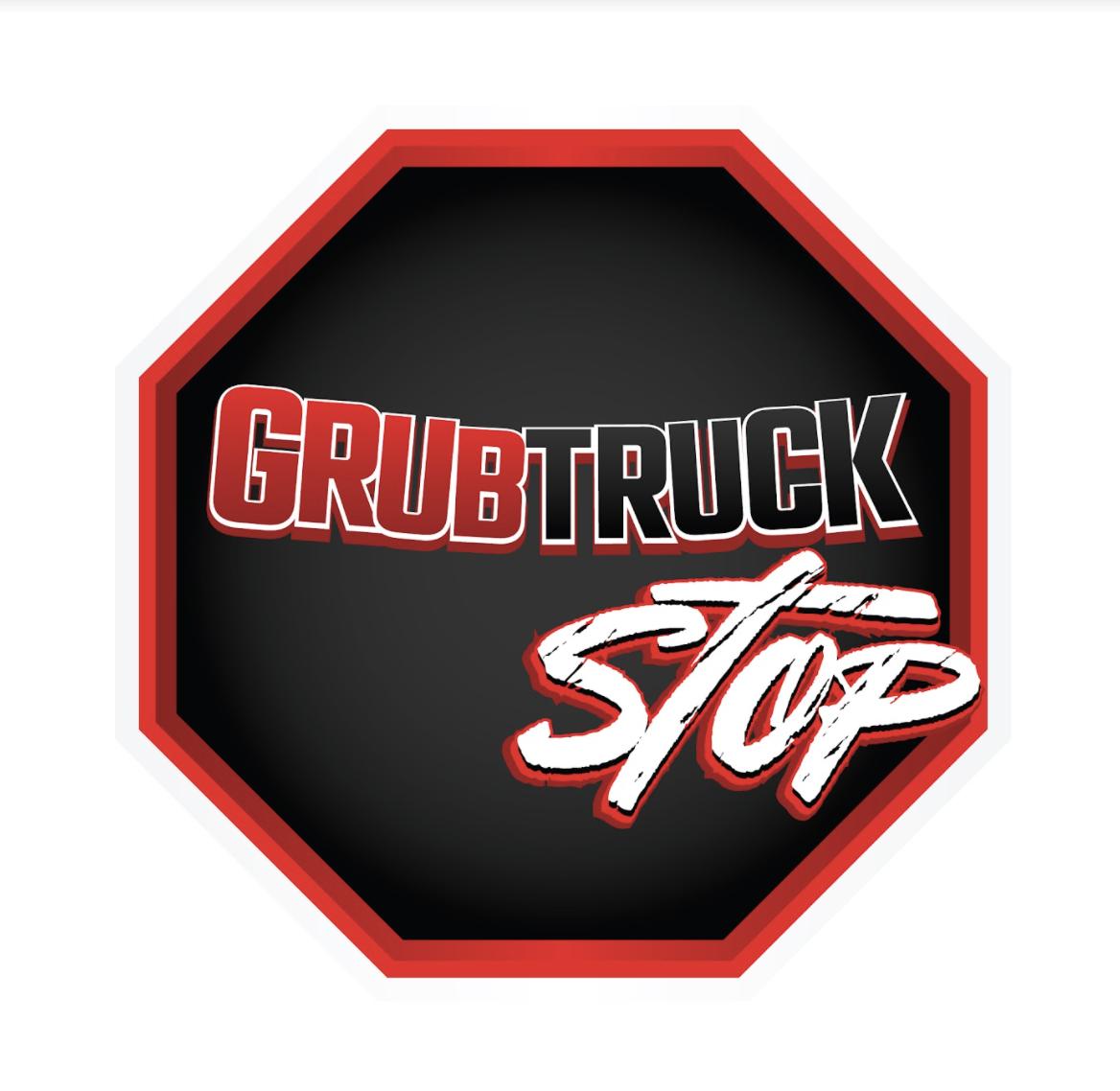 Grub Truck Square