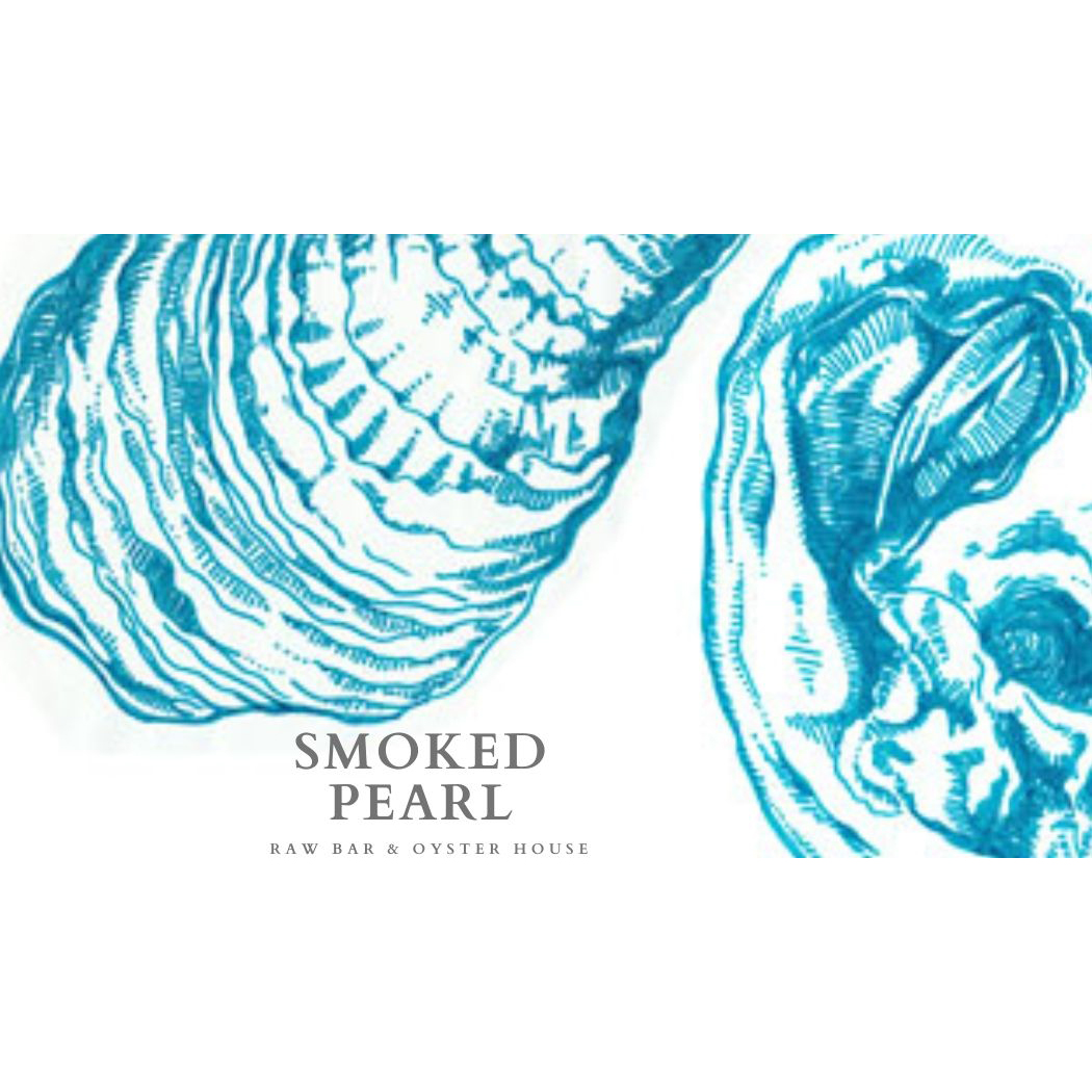 Smoked Pearl Square